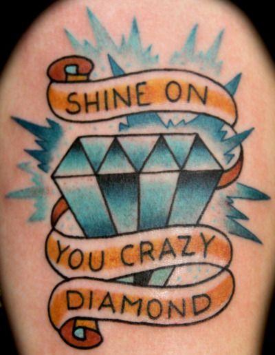 Best Pink Floyd Tattoos part I12