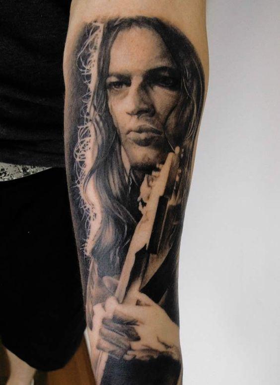 Best Pink Floyd Tattoos part I23