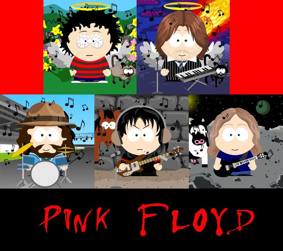 Pink Floyd Last Concert
