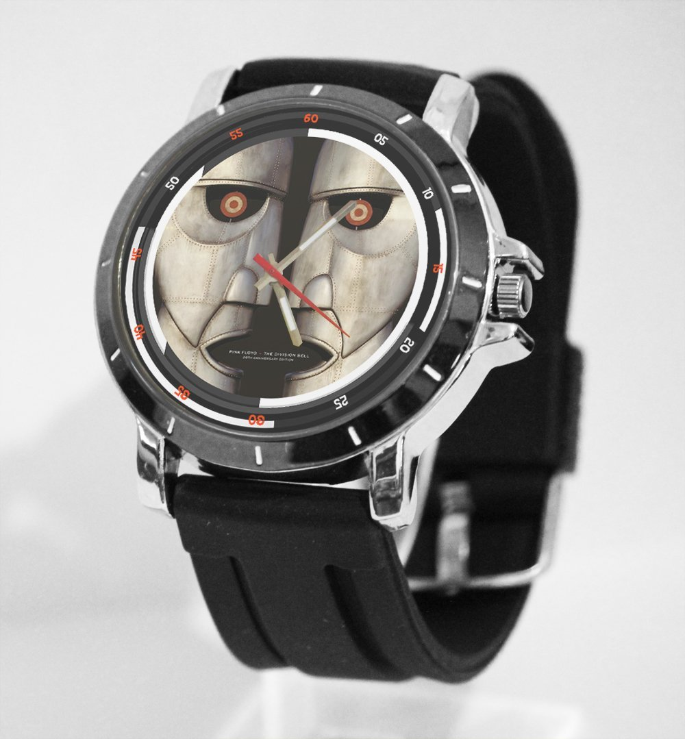 Pink floyd watch 6