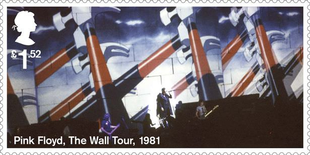 Pink Floyd's The Wall Tour