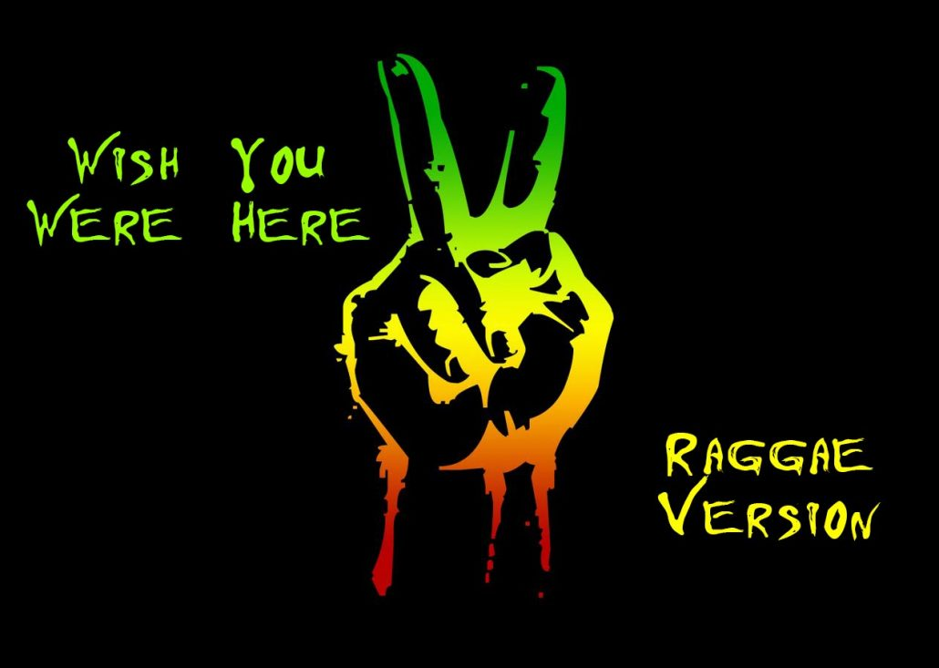 Wish You Were Here Reggae Version. Did You Ever Listen? – Page 2 – Pink  Floyd