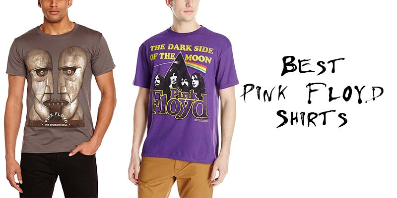 16 COOL Pink Floyd T-Shirts That You Like