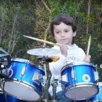 little-boy-drummer