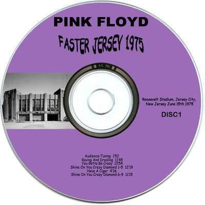 Fester Jersey 1975