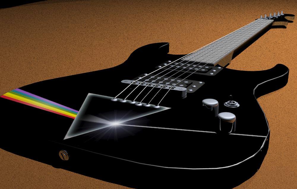 pink-floyd-guitar 22