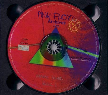 More Blues BBC Live Archives