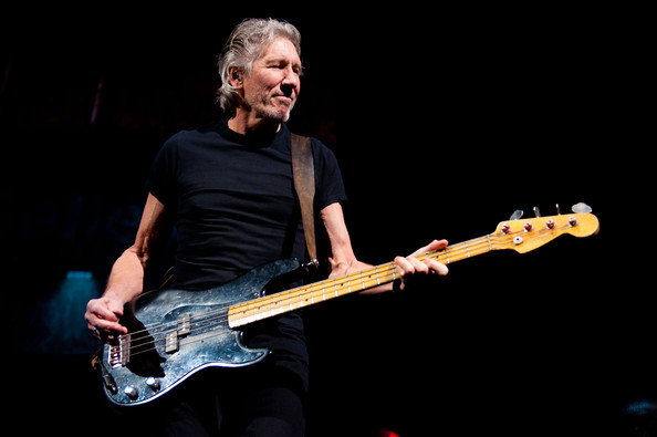 Roger Waters Reportedly Signing Select Deluxe 'Wall' Boxes With Different Names