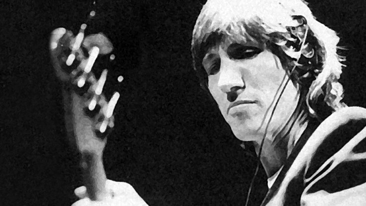 """Roger Waters Shines On Stripped Down """"Money"""" Demo Record"""
