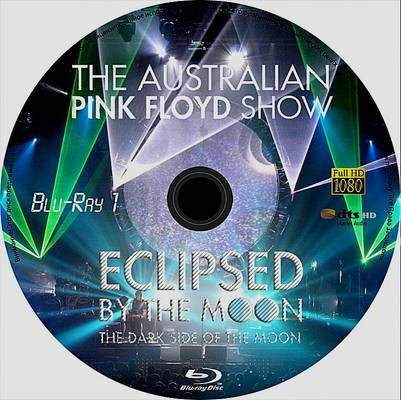The Australian Pink Floyd Show Eclipsed
