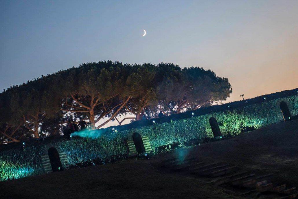Gilmour-at-pompeii 57