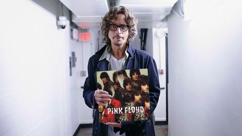 Why I love Pink Floyd's Piper At The Gates Of Dawn, by Chris Cornell