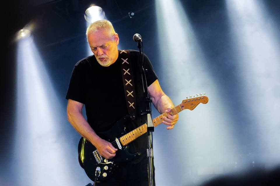 Watch: Comfortably Numb Live at Pompeii (Best Footage So Far)