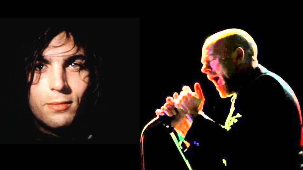 REM – DARK GLOBE [SYD BARRETT COVER]