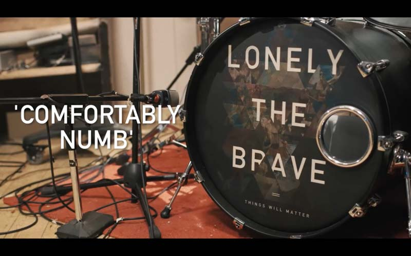 lonely-the-breave