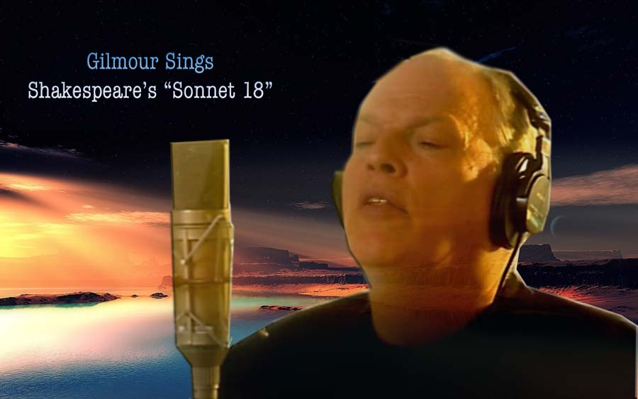 david-gilmour-shakspear-sonnet-18