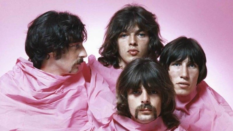 All Pink Floyd Albums – Ranked From Worst to Best