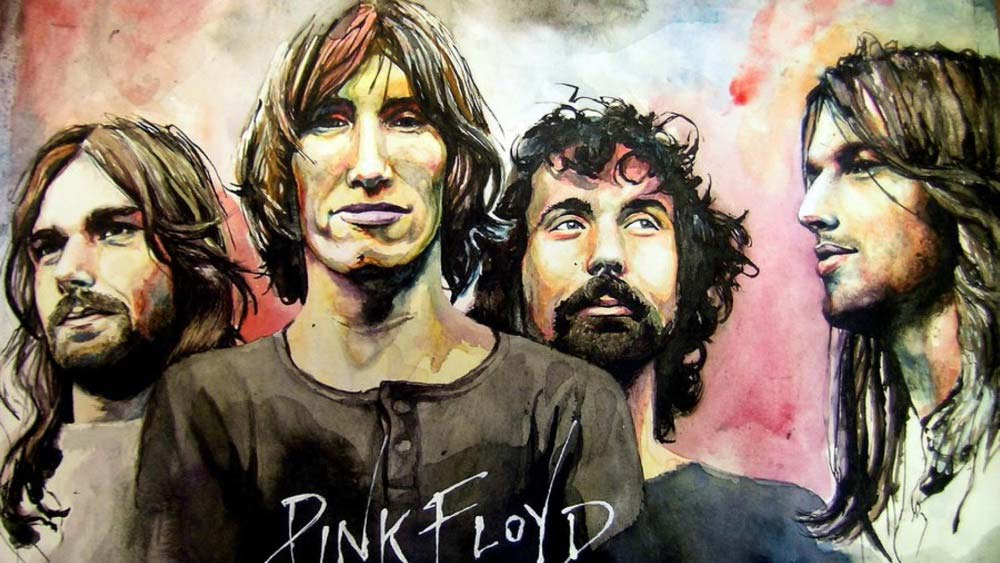 These 6  Pink Floyd Facts Will Blow Your Mind (Every Fan Should Know)