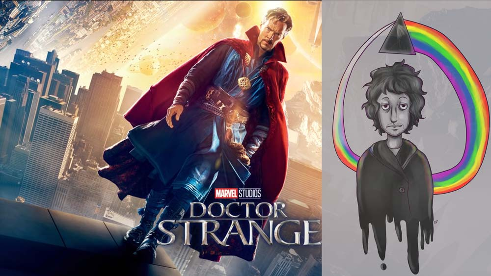"Syd-era song of Pink Floyd featured in new ""Doctor Strange"" movie; Tickets for Roger Waters ""Us + Them"" Tour on Sale"