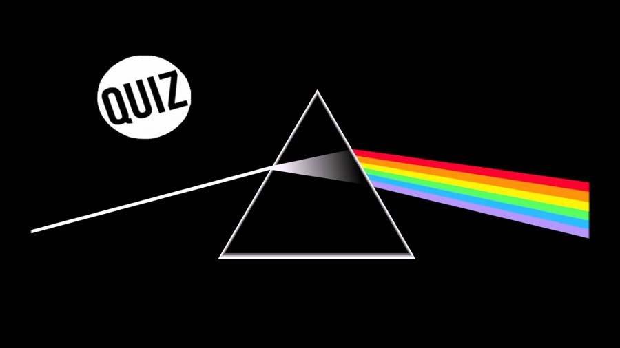 "Pink Floyd Quiz: How Well Do You Know ""The Dark Side of the Moon"" Album?"