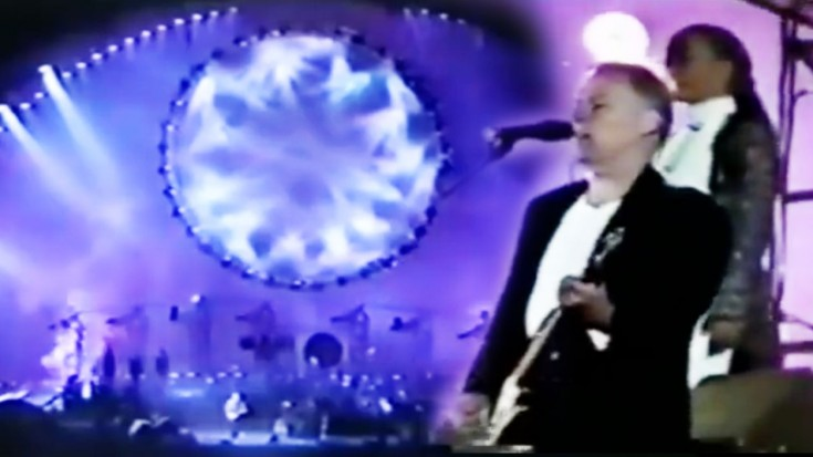 Watch, Hey You / On the Turning Away – Bootlegs From Pink Floyd's Last EVER Tour