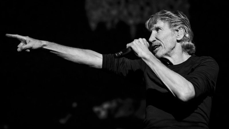 6 Things to Expect at a Roger Waters Concert