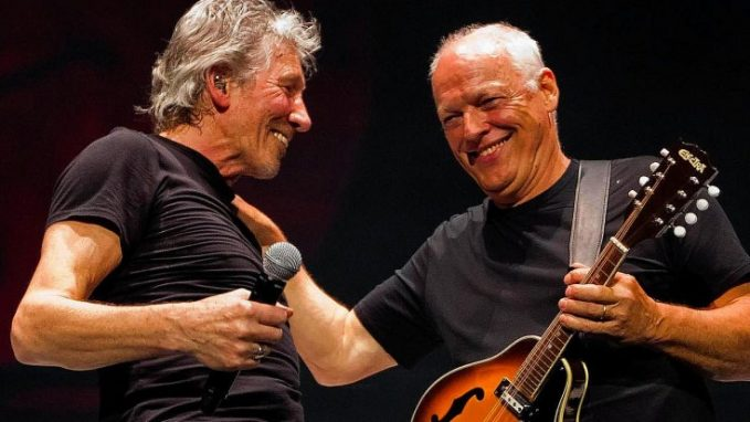 roger waters and david gilmour relationship quizzes