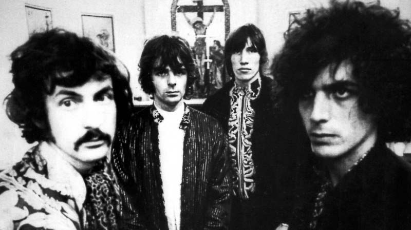 "Watch: ""Pink Floyd appear on iconic 60's documentary soundtrack"""