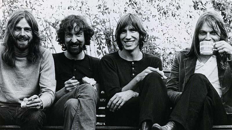 The 5 Best Uses of Pink Floyd Songs in Movies