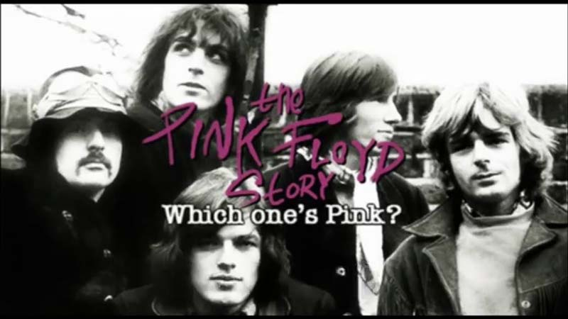 "Watch The Pink Floyd Documentary: ""Which One Is Pink?"""