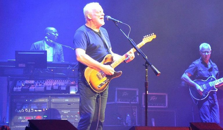 David Gilmour's Guitar Wisdom – Get Inside His Experience